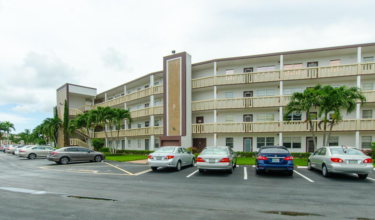 2062 Guildford D Boca Raton, FL 33434