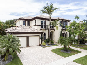 17713 Middlebrook Way, Boca Raton, FL 33496