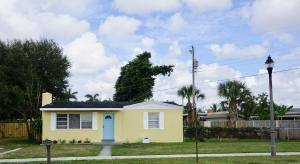 407 Cherry Road, West Palm Beach, FL 33409
