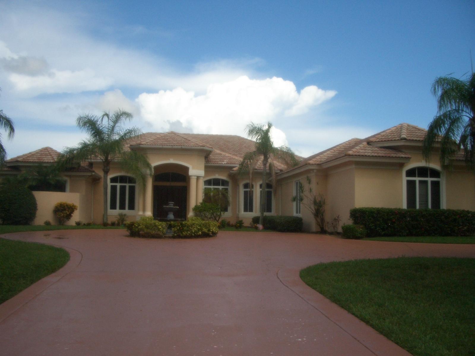Property Photo. 8480 Man O War Road,. Palm Beach Gardens ...