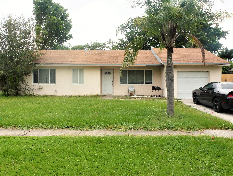 9611 Saddlebrook Drive Boca Raton, FL 33496