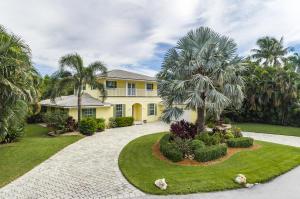 58 Harbour Drive N, Ocean Ridge, FL 33435
