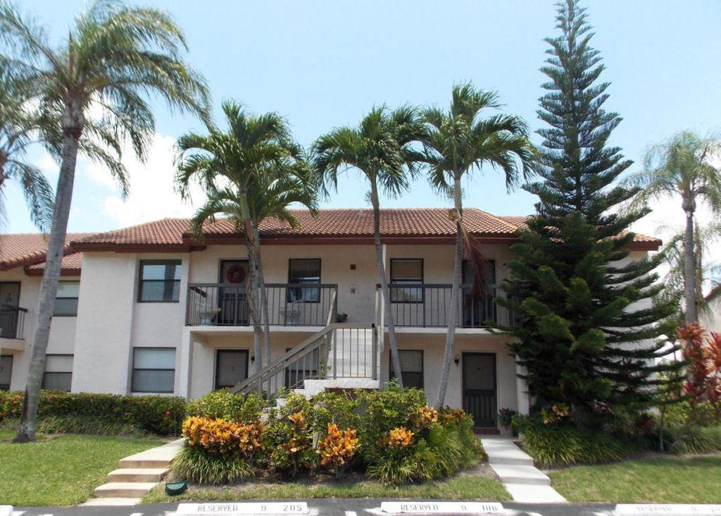 22053 Palms Way #205 Boca Raton, FL 33433