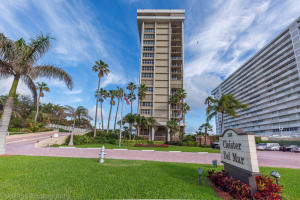 1180 S Ocean Boulevard, 16f, Boca Raton, FL 33432