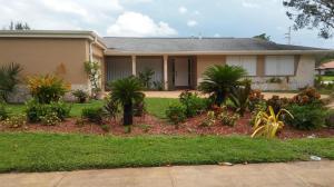 1791 SE Elrose Street, Port Saint Lucie, FL 34952