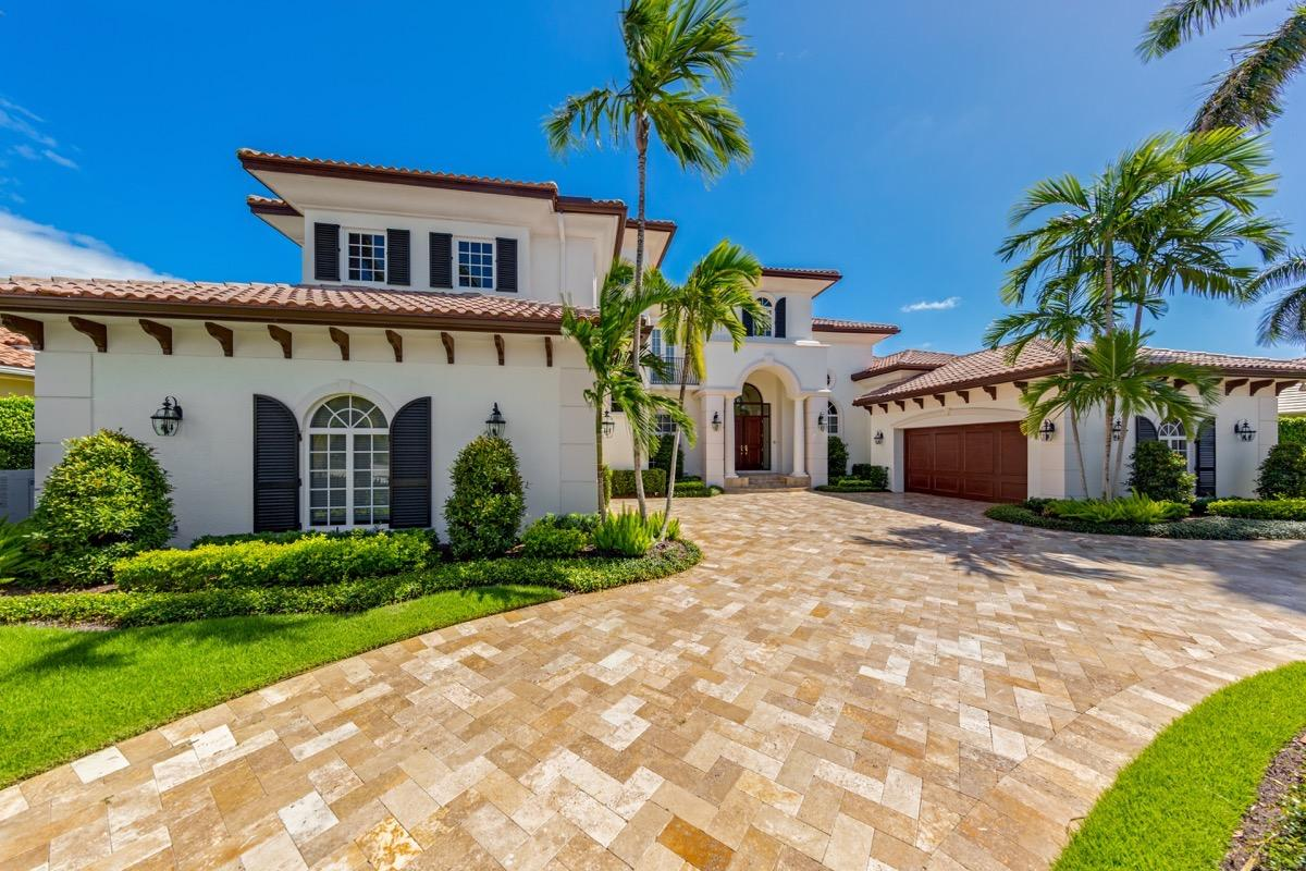 1430 Sabal Palm Drive Boca Raton, FL 33432