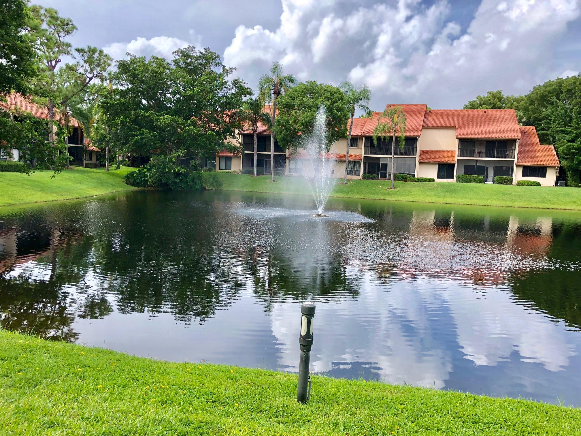 5801 Coach House Circle #d Boca Raton, FL 33486