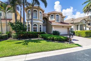 702 Voyager Lane, North Palm Beach, FL 33410