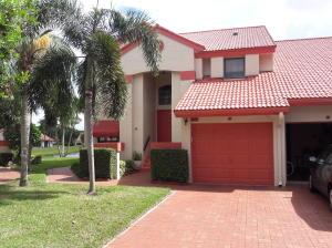 7689 Lexington Club Boulevard, A, Delray Beach, FL 33446