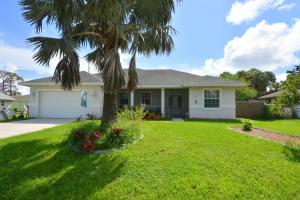 1719 SW Beeker Street, Port Saint Lucie, FL 34953