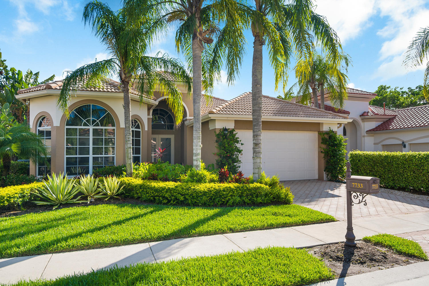 Home for sale in Ibis, Sandhill Trace West Palm Beach Florida