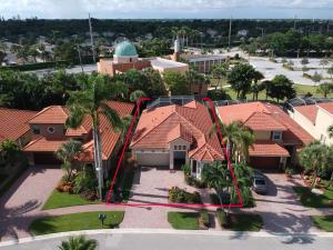 4796 Gateway Gardens Drive, Boynton Beach, FL 33436
