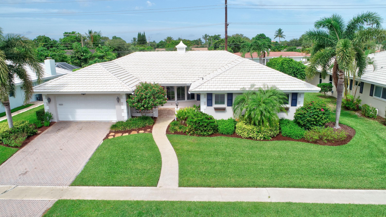 1111 Sw Walnut Terrace Boca Raton, FL 33486