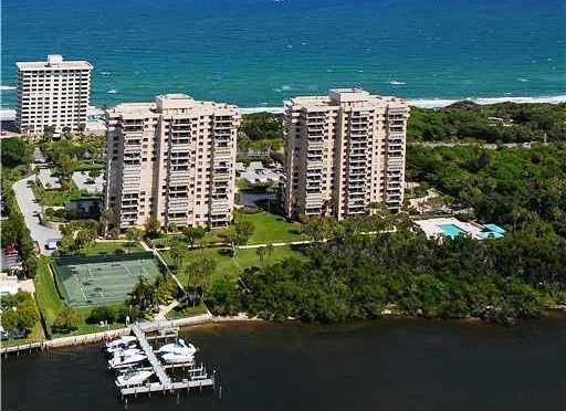 2003 N Ocean Boulevard #601 Boca Raton, FL 33431