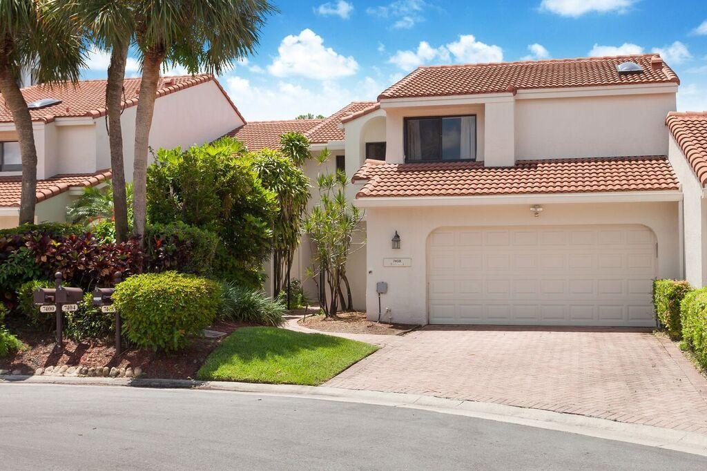 7408 Bondsberry Court Boca Raton, FL 33434