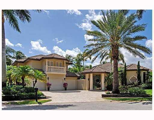 17072 White Haven Drive Boca Raton, FL 33496