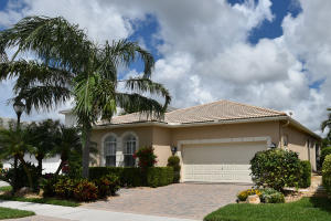 174 Via Condado Way, Palm Beach Gardens, FL 33418