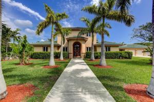 804 Marbella Lane E, Lantana, FL 33462