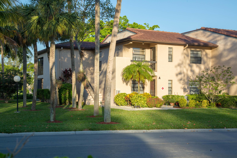 9265 Vista Del Lago #41-b Boca Raton, FL 33428