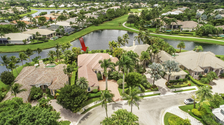122 Pembroke Drive Palm Beach Gardens FL 33418
