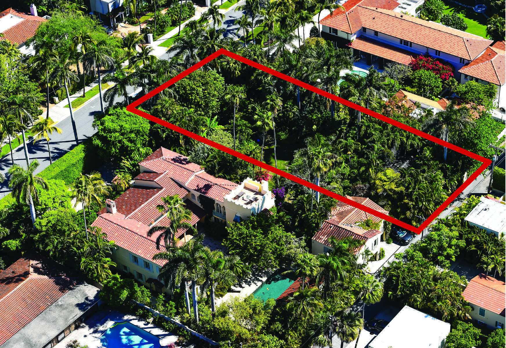 310 Clarke Avenue, Palm Beach, Florida 33480, ,Land,For Sale,Clarke,RX-10409181