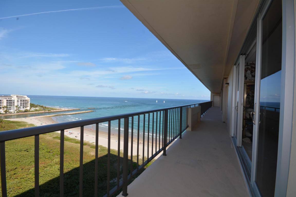 1180 S Ocean Boulevard #15-e Boca Raton, FL 33432