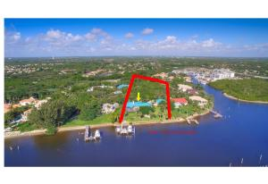218' Along Intracoastal, Approx 600' in Depth