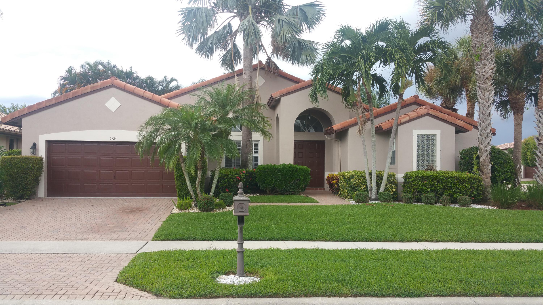 6924 Chimere Terrace, Boynton Beach, FL 33437