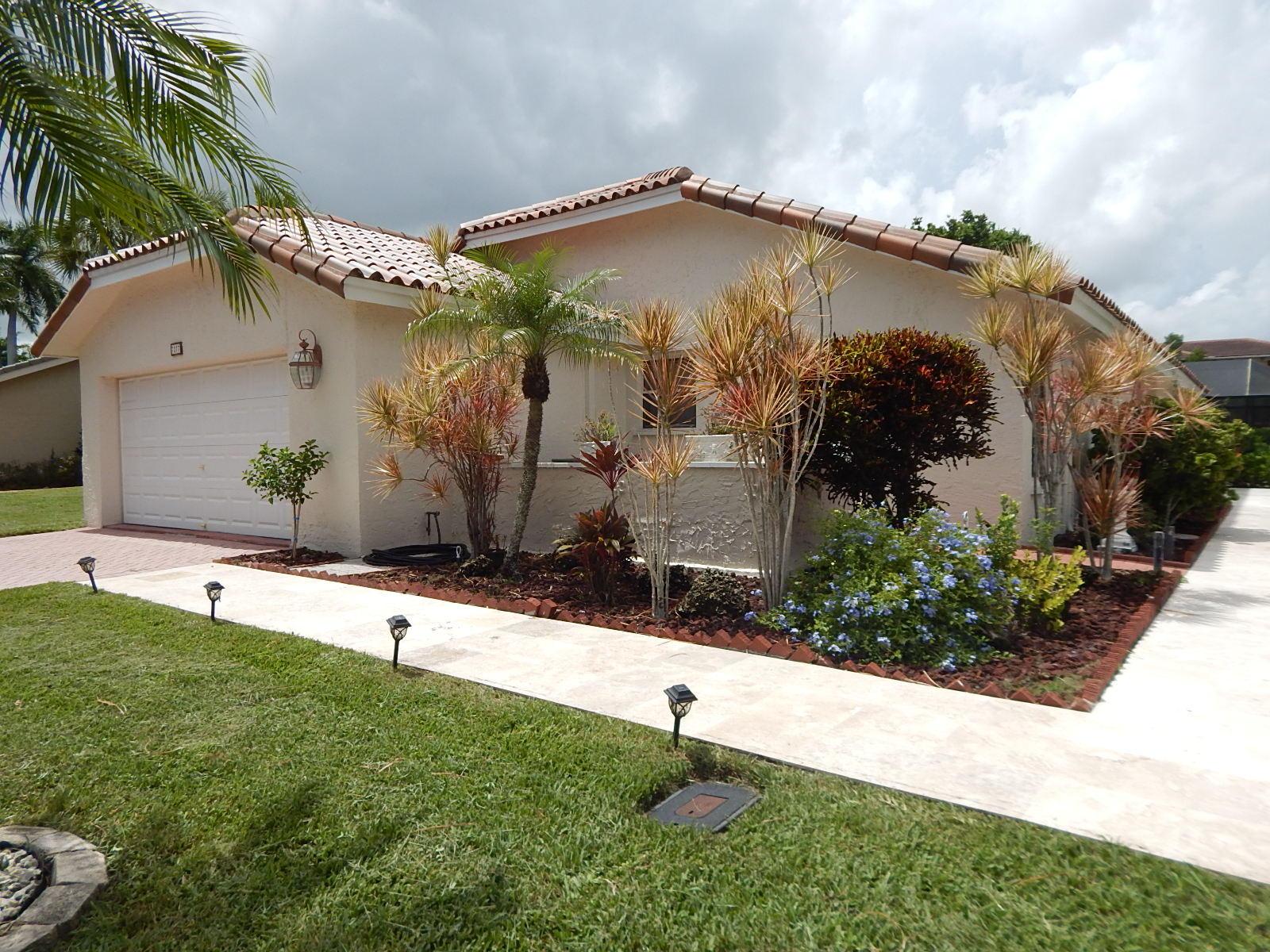 7277 Arcadia Court Boca Raton, FL 33433