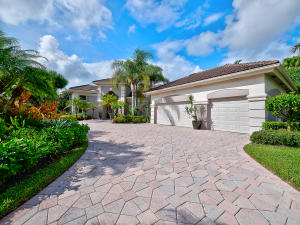 29 Somerset Drive, Palm Beach Gardens, FL 33418
