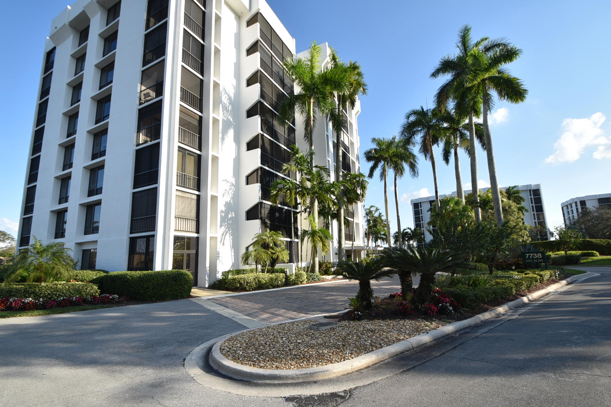 7754 Lakeside Boulevard #431 Boca Raton, FL 33434