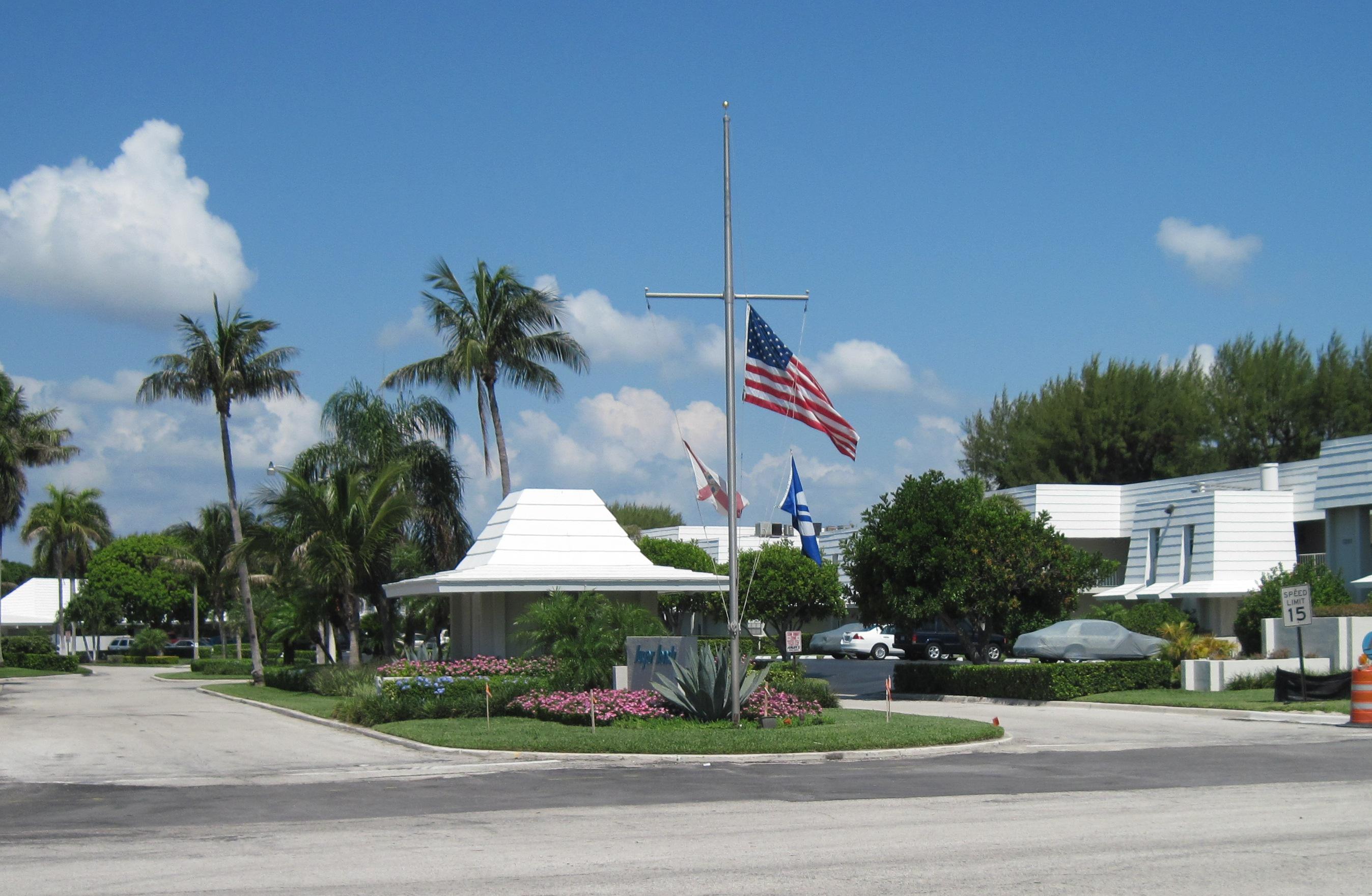 1250 Sugar Sands Boulevard Singer Island FL 33404