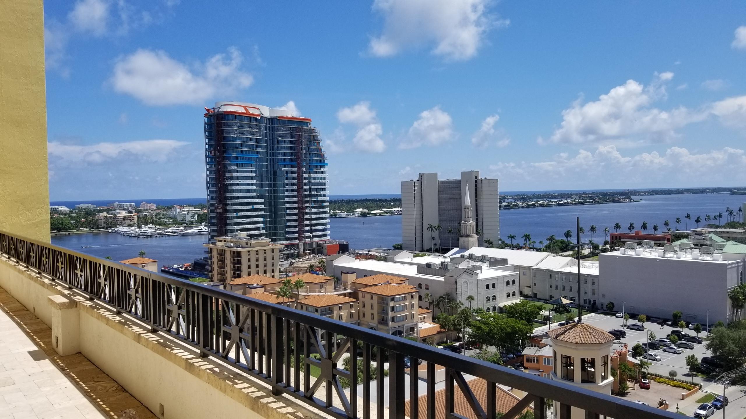 One City Plaza - West Palm Beach Condos