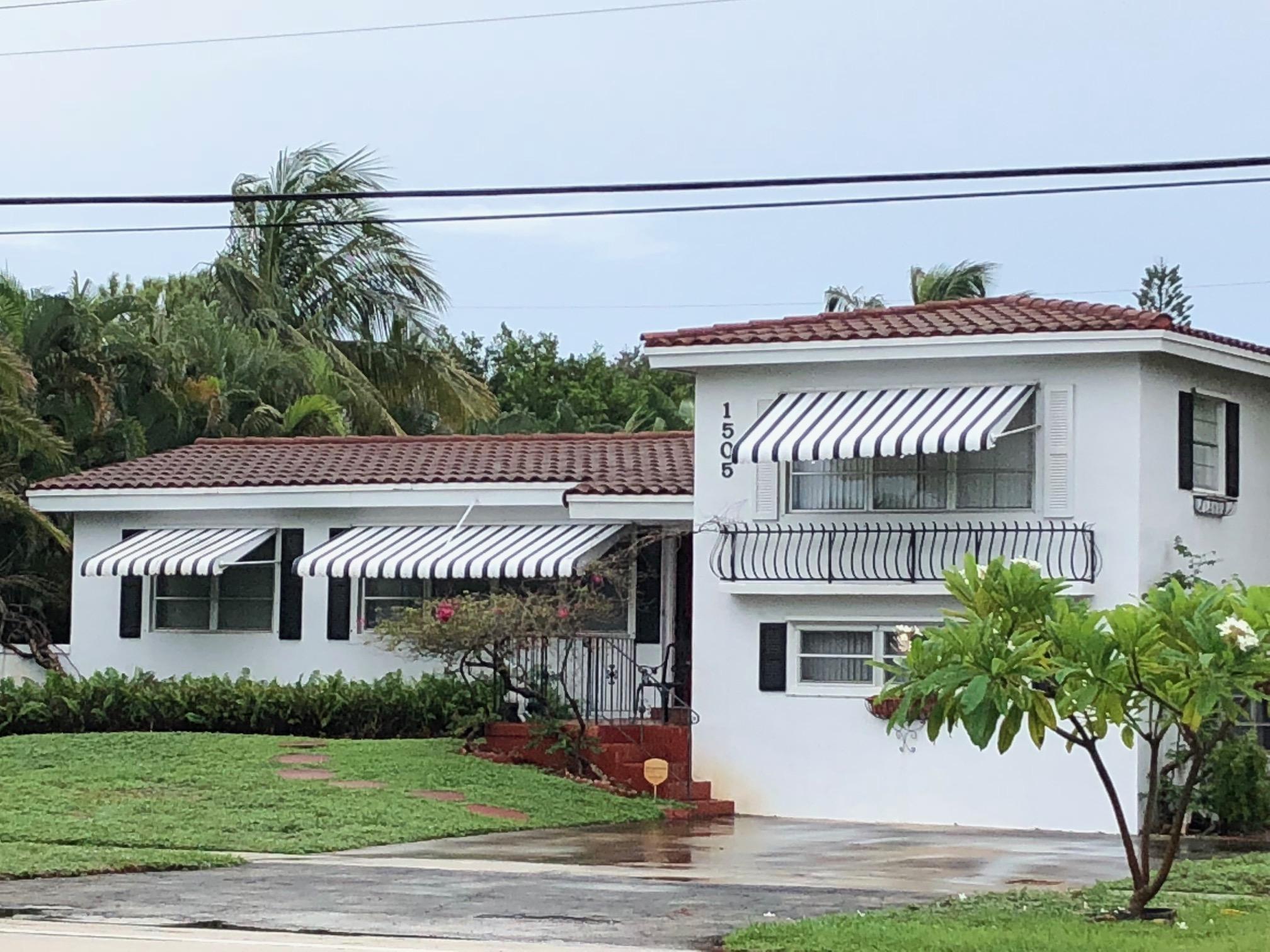 1505 Ne 5th Avenue Boca Raton, FL 33432