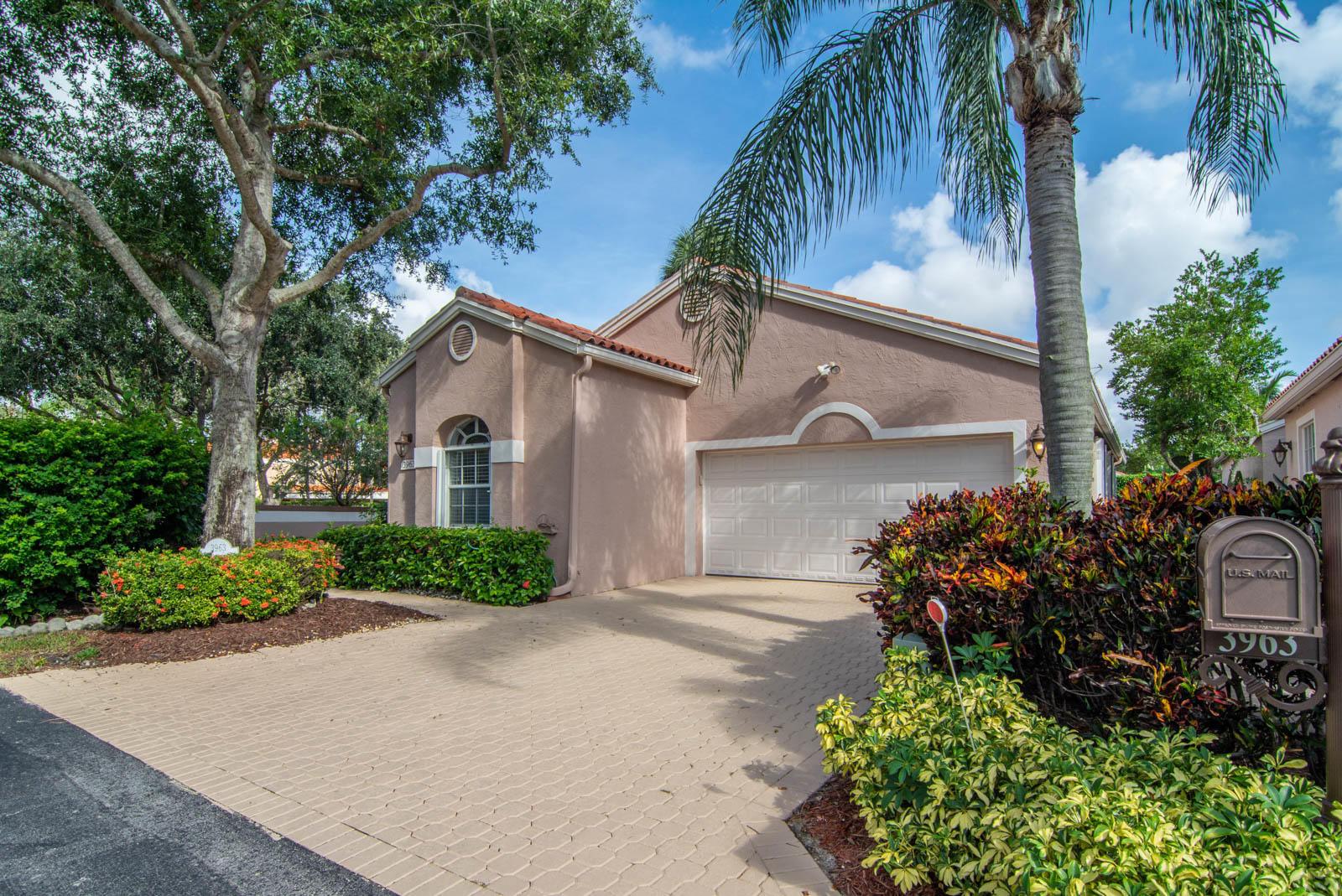 3963 Redondo Court Boca Raton, FL 33487