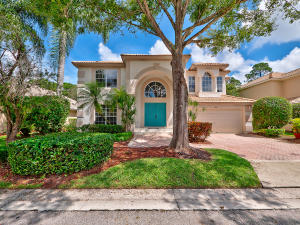 105 Bent Tree Drive, Palm Beach Gardens, FL 33418