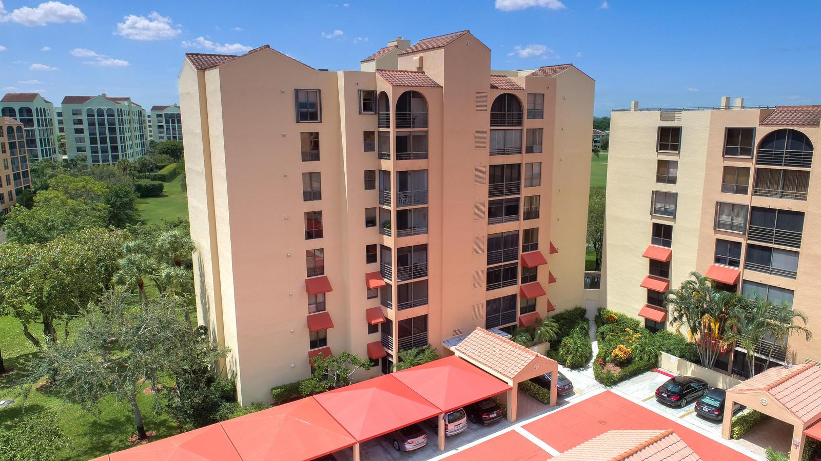 7129 Promenade Drive #701 Boca Raton, FL 33433