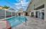 Screened in Pool Enclosure