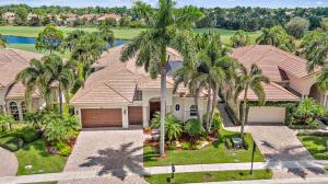 214 Montant Drive Palm Beach Gardens FL 33410