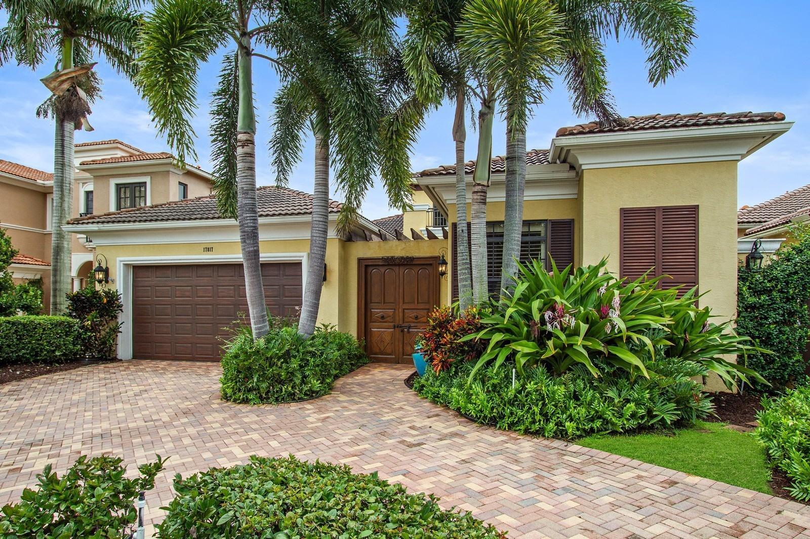 17817 Villa Club Way Boca Raton, FL 33496