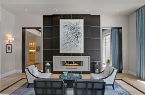 Great Room sitting area