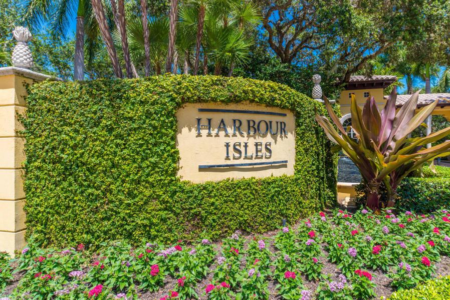 Harbour Isles