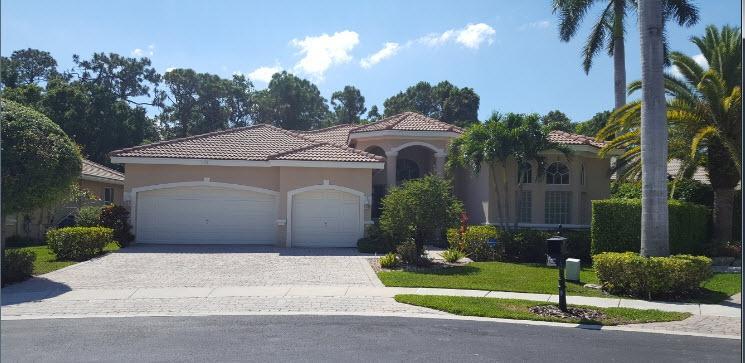 9701 Parkview Avenue Boca Raton, FL 33428