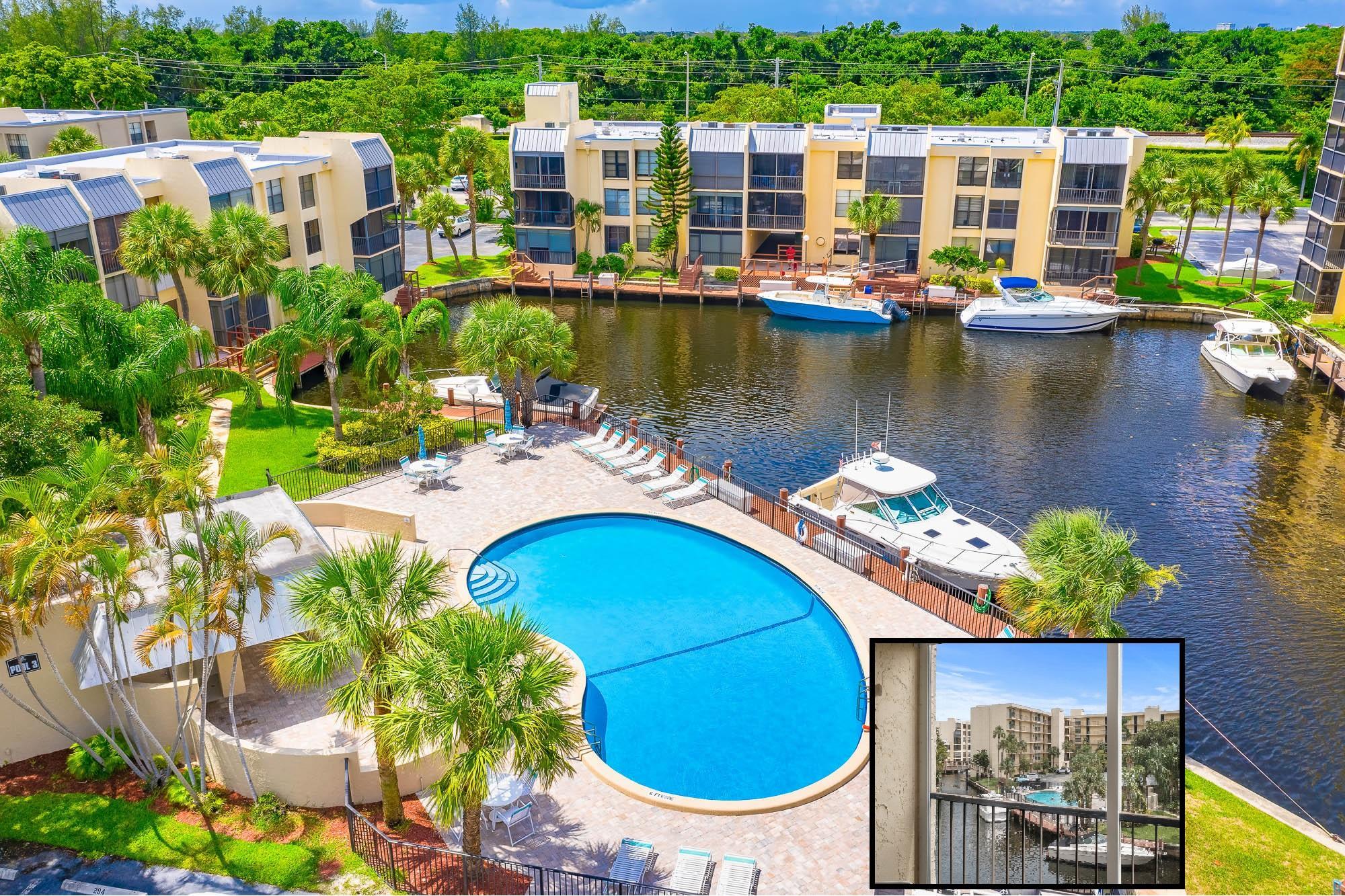 10 Royal Palm Way #305 Boca Raton, FL 33432