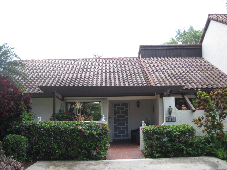 6716 Tiburon Circle Boca Raton, FL 33433