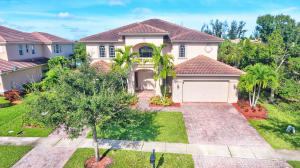 591 Glenfield Way, Royal Palm Beach, FL 33411