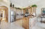 """SOLID WOOD CABINETS UP TO TOP-OF-LINE 42"""", S/S APPLIANCES"""