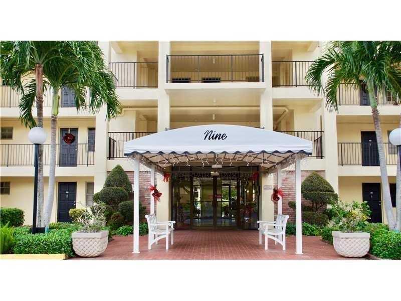 3100 N Palm Aire Drive #508 Pompano Beach, FL 33069