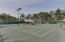 6 HAR-TRU TENNIS COURTS, TENNIS PRO ON STAFF FOR LESSONS; TEAM AND LEAGUE TENNIS
