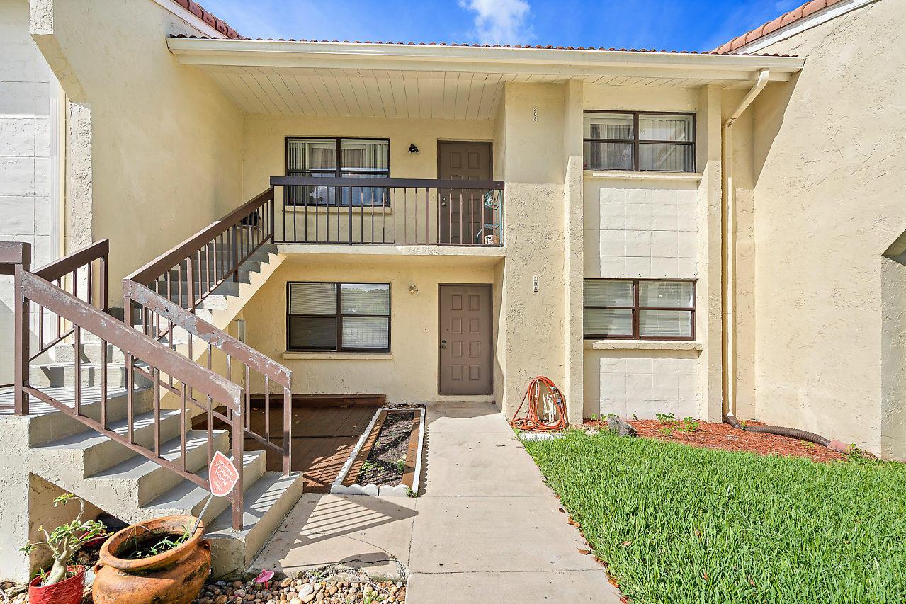 22415 Sw 61st Way #208 Boca Raton, FL 33428